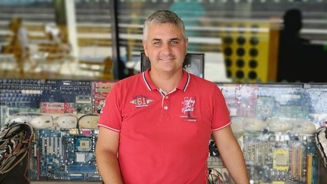 rozhovor s Jiřím Valihrachem